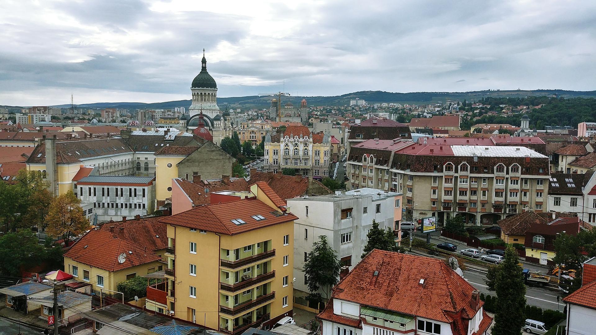 Cluj Napoca – Obiective Tudistice si Oferte de Cazare